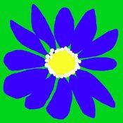 Användningsområden MyFlora är en lättanvänd digital flora som omfattar 274 st vilda blomarter i Sverige. Samtliga blommor visas i både närbilder och i omgivningsbilder. Till varje blomma finns det alltid en kort faktatext som beskriver latinskt namn, familj, habitat, utbredning och blomningstid. Du kommer alltid åt bilder och faktatext offline, vilket är bra eftersom tillgång till uppkoppling kan vara begränsad i naturen.