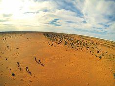 XPD - 700 quilômetros pelo Outback Australiano