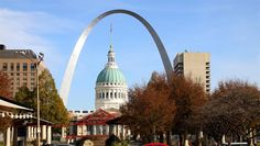 On this day in History, Gateway Arch completed on Oct 28, 1965. Learn more about what happened today on History.