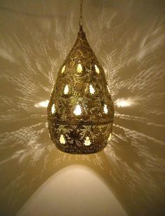 E Kenoz - Moroccan Brass Hanging Lamp Lights, $159.00 (http://www.ekenoz.com/moroccan-lighting/moroccan-lanterns/moroccan-brass-hanging-lamp-lights/)