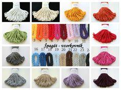 Baječnavlna - priadza,vlna pre ručné pletenie