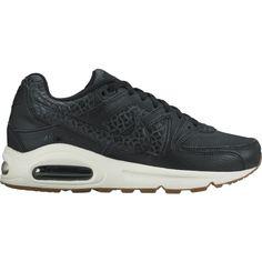 Women's leisure footwear - Nike AIR MAX COMMAND PREMIUM - 1