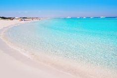 Playa de Ses Illetes (Formentera, Spain): Address, Tickets & Tours, Beach Reviews - TripAdvisor