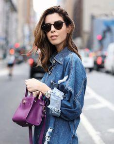 Ultra Violet - cor Pantone 2018 - looks
