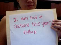 """As part of my Halloween series, I'd like to try something a little different. The last couple of days, my 2011 post, """"Open Letter to the Pocahotties and Indian Warriors this Halloween,"""" has ..."""