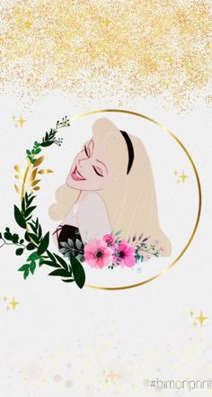 #fondosdepantalla #disney #princesas #aurora #flores Aurora, Princesas Disney, Tableware, Instagram, Link, Disney Background, Sleeping Beauty, Flowers, Dinnerware
