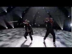 Fik-Shun & Twitch - Hip Hop - Week 10 - So You Think You Can Dance Seaso...