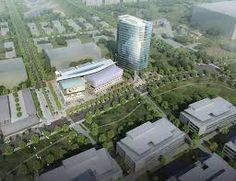 Inxt City Center is an upcoming #commercial project in Sector 83, Gurgaon by Vatika Group. The project enclaves six independent yet integrated blocks that are marked by modern geometry with wide walkways and plazas. #officespace Read more : http://www.buyproperty.com/vatika-inxt-city-center-sector-83-gurgaon-pid223391