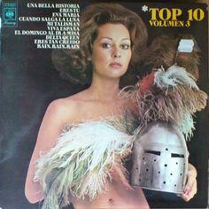 Various - Top 10, Vol. III (Vinyl, LP) at Discogs