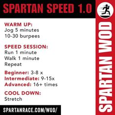 Spartan Home Boxing Workout, Boot Camp Workout, Workout Humor, Running Workouts, At Home Workouts, Workout Routines, Spartan Race Training, Spartan Workout, Insanity Workout