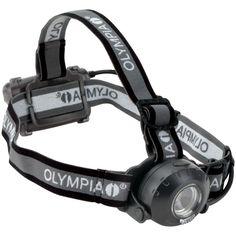 Olympia 230-lumen Led Headlamp