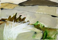 Estuary series by Julia Wilson