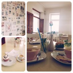 On the blog: Liebling der Woche: Café Vux in Berlin Neukölln I Veggie Love