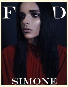 Simone Carvalho (@Star System Brazil / Ford NY)