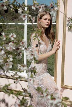 Rencontre avec la créatrice de robes de mariée Dana Harel 6