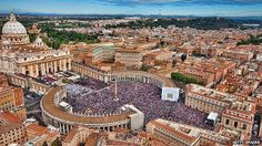 February 11 – Anniversary of the Foundation of Vatican City