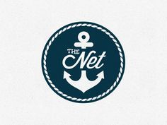 anchor, creative, design, Examples, Inspiration, logo, process