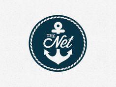 anchor, creative, design, Examples, Inspiration, logo, process