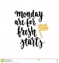 Monday Motivation...