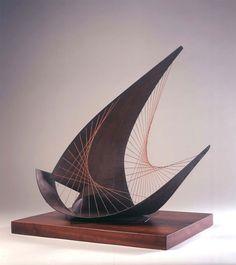 barbara hepworth sculptures | Admiring the work of Barbara Hepworth image8