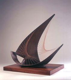 barbara hepworth sculptures - Google Search