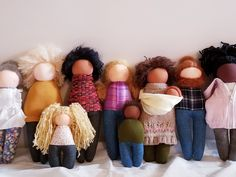Our Work | Where's Waldorf? Doll Clothes, Fur Coat, Dolls, Jackets, Fashion, Atelier, Beautiful Dolls, Handmade, Baby Dolls