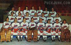 Ice Hockey, Jets, Nhl, Play, Gallery, Sports, Vintage, Hs Sports, Sport