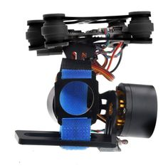 Crazepony Brushless Gimbal GoPro Camera Mount Gimbal Kit for DJI Phantom * You can find more details by visiting the image link. (This is an affiliate link) Gopro Camera, Dji Phantom, Photo Accessories, Iphone, Videos, Kit, Image Link, Action, Gopro Kamera