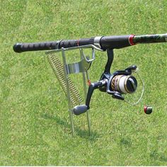 Automatic Spring Hook Setter - Never Miss a Fish Again! - The MerchCity