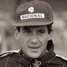 Ayrton Senna: Ayrton Senna Fotos
