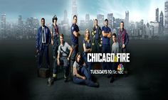 'Chicago Fire' Officially Renewed For Season 5; Finale Ep 'Superhero' Airs On May 17