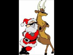 Hip Hop Reindeer - Music K-8 - YouTube