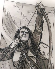 Fingon by abeloverdrive