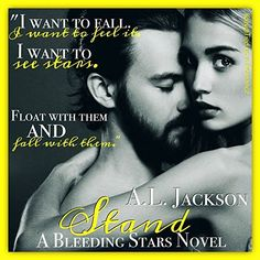 Review: Stand by A.L. Jackson