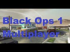 Black Ops 1 Multiplier (It Should Be a Tie)