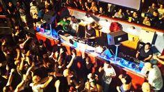 Fiesta PONT AERI en EITWO MOLINS *** organiza DAVID MYM *** TEAMTBP***