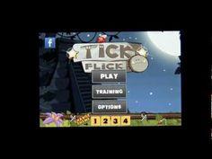 Tick Flick iPhone App Review - CrazyMikesapps