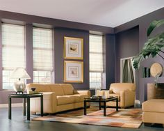 #Sheer #romanshades to filter just enough light into the room. #windowtreatments #bigwindows #modern