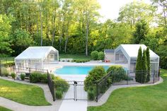 18 Dynadomes Around The Country Ideas Swimming Pool Enclosures Pool Enclosures Enclosures