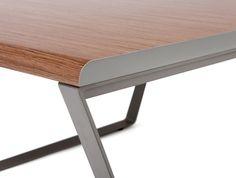 BIXBIT coffee table Kinetiq design: Kuba Blimel