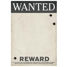 Show everyone who is the most wanted with this Gangster Wanted Sign! Includes 1 cardboard sign that measures approximately x and has spots to hold an x photo.Includes Gangster W Roaring 20s Party, 1920s Party, Great Gatsby Party, Roaring Twenties, 1920s Theme, Cowboy Party Games, Party Props, Party Themes, Party Ideas