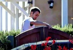 Cody Walker - Paul´s house.