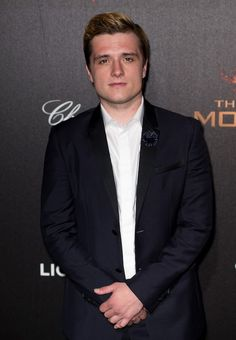 "Are Josh Hutcherson & Claudia Traisac Dating? Let's Use the ""Are They Or Aren't They"" Test. this isn't that new and I am not sure if it is true. if it is true hopefully the rumours about jen a false and then Joshifer can end up together :)"