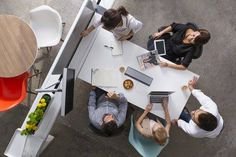 Mobiliario colaborativo de Herman Miller  Disponible en Ufficio Arquitectura y mobiliario. http://ufficio.com.mx/index.html