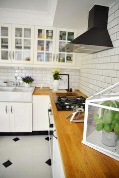 Jak urządzić kuchnię w stylu skandynawskim? - Lovingit.pl