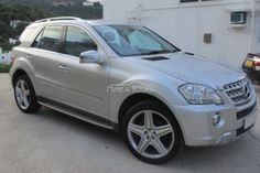 2010 Mercedes Benz ML350 AMG | Luxify | Luxury Within Reach Luxury Motors, Mercedes Benz Ml350, Luxury Cars, Fancy Cars