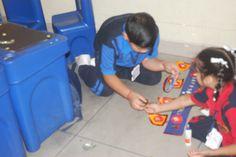 Bandhanwar making competition of (I-III) students