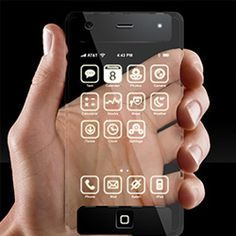 nuevos inventos tecnologicos del futuro
