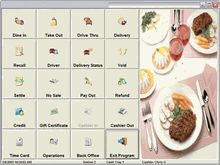 Aldelo Pro v3.8x (POS) Point Of Sale Restaurant/Bar Software Call for Special Bundle Pricing !!!