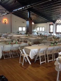 A Peek Inside Henkel Hall Texas Wedding Venue Round